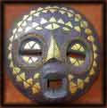 african tribal masks art