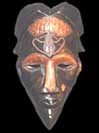 native art african tribal masks africa