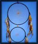 native american indian dreamcatchers