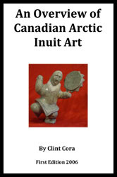 inuit art eskimo artwork arctic book sculptures
