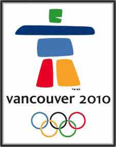 inuit inukshuk olympic vancouver