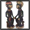 image african carvings statues sculptures