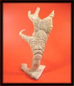 Authentic Inuit Art Canadian Native