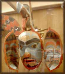 image native tribal mask museum