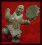 image other inuit carvings