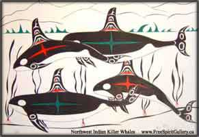 northwest native ecard images pictures
