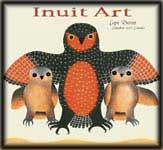 inuit art calendars