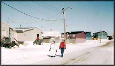 iqaluit nunavut canadian arctic motivational speaker