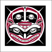 image pacific northwest native american art prints bear